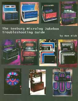 Seeburg Microlog Jukebox Troubleshooting Guide