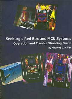 Seeburg Red Box & MCU Systems