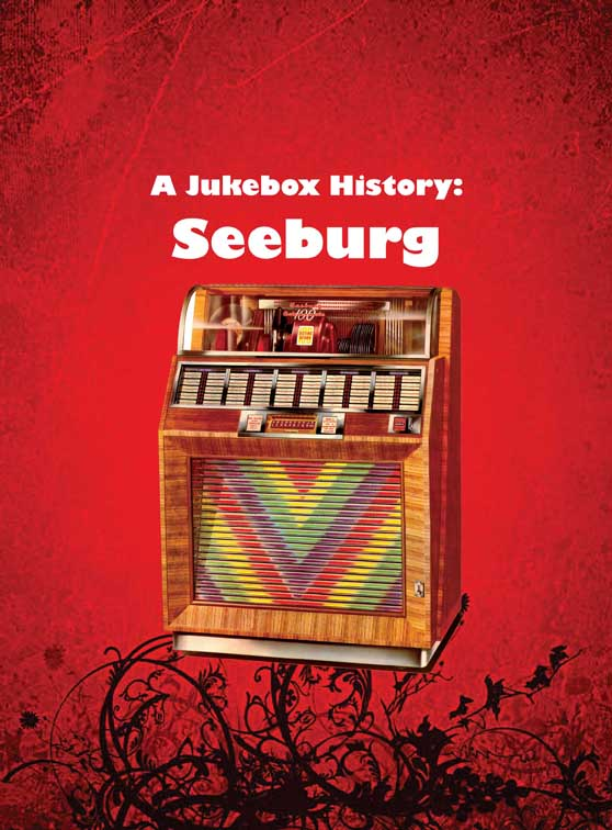 Seeburg History Book Color