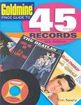 45RPM Record Price Guide